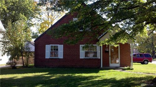 Photo of 550 East Drive, Kettering, OH 45419 (MLS # 795861)