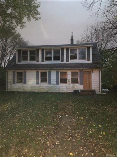 Photo of 6441 Rip Rap Road, Huber Heights, OH 45424 (MLS # 828861)