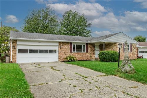 Photo of 1328 Highland Drive, Greenville, OH 45331 (MLS # 850861)