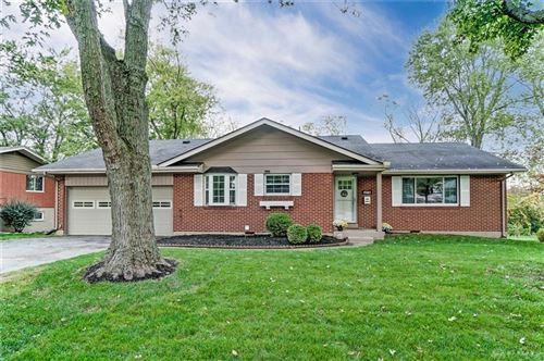 Photo of 4361 Tangent Drive, Kettering, OH 45440 (MLS # 851862)