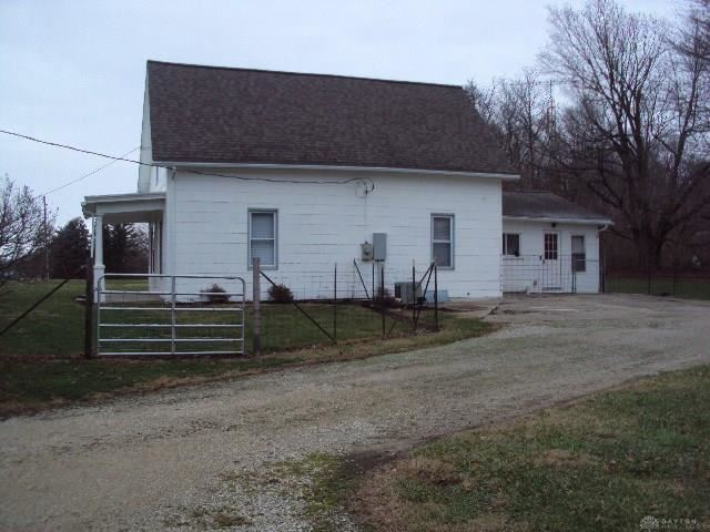 Photo for 1577 State Route 121, New Madison, OH 45346 (MLS # 807863)