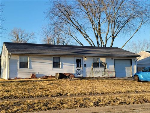 Photo of 1726 Hocker Drive, New Carlisle, OH 45344 (MLS # 834864)