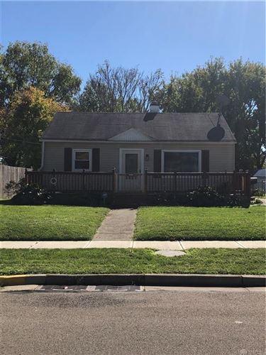 Photo of 214 William Street, West Carrollton, OH 45449 (MLS # 851864)