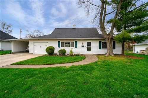 Photo of 3835 Ackerman Boulevard, Kettering, OH 45429 (MLS # 813865)