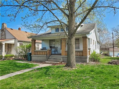 Photo of 2322 Theodore Avenue, Dayton, OH 45405 (MLS # 813866)