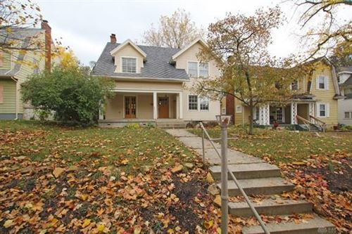 Photo of 1227 Amherst Place, Dayton, OH 45406 (MLS # 828867)