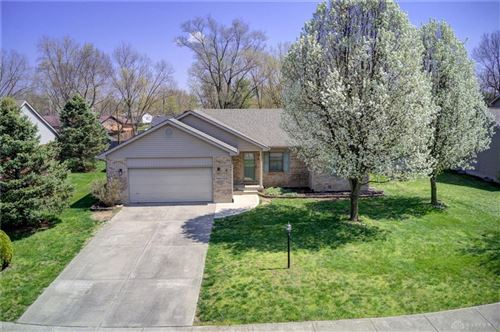 Photo of 7522 Martha Court, Carlisle, OH 45005 (MLS # 813868)