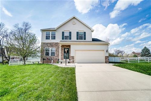 Photo of 9956 Scotch Pine Drive, Springboro, OH 45066 (MLS # 813869)