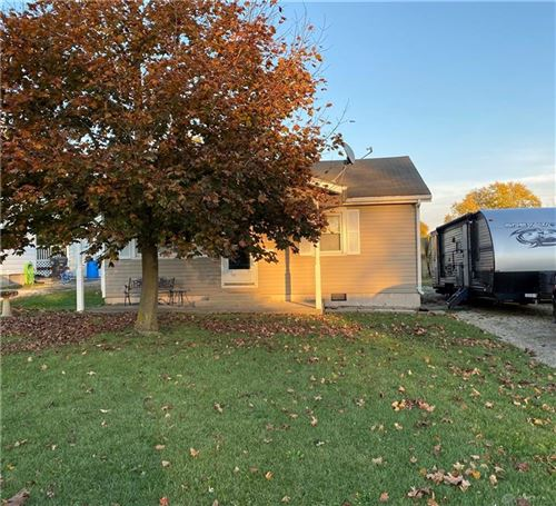 Photo of 250 Sycamore Street, Union City, OH 45390 (MLS # 828871)