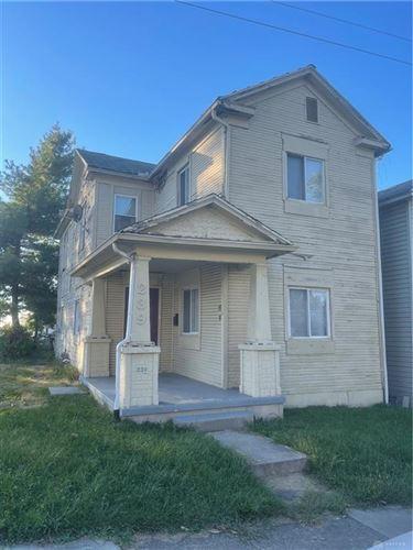 Photo of 239 Dover Street, Dayton, OH 45410 (MLS # 851871)