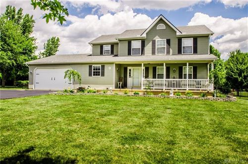 Photo of 307 Europe Cove, Eaton, OH 45320 (MLS # 818872)
