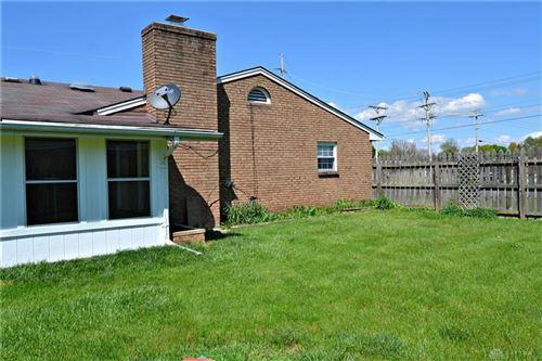 Tiny photo for 507 Lexington Road, Eaton, OH 45320 (MLS # 838872)