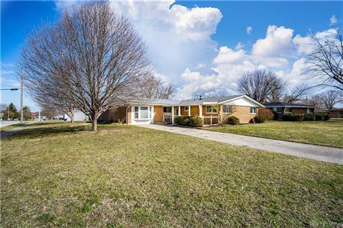 Photo of 1310 Mapleridge Drive, Fairborn, OH 45324 (MLS # 834873)
