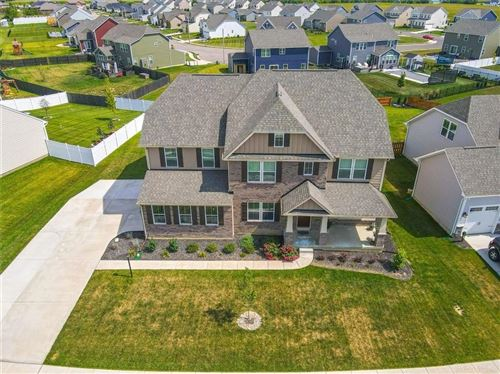 Photo of 1116 Red Maple Drive, Troy, OH 45373 (MLS # 851873)