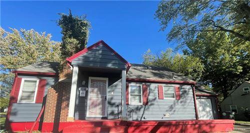 Photo of 1740 Kipling Drive, Dayton, OH 45406 (MLS # 851875)