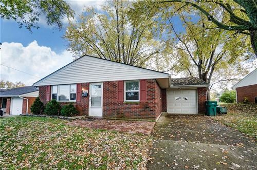 Photo of 2822 Sutton Avenue, Kettering, OH 45429 (MLS # 808877)