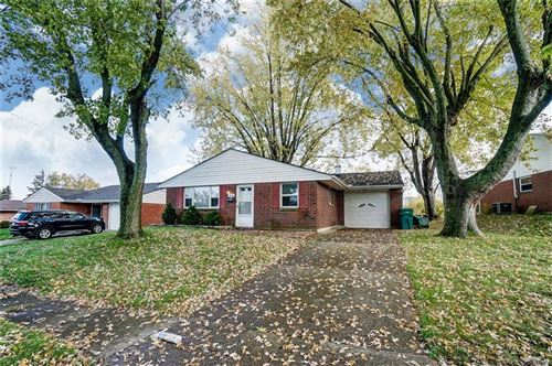 Tiny photo for 2822 Sutton Avenue, Kettering, OH 45429 (MLS # 808877)