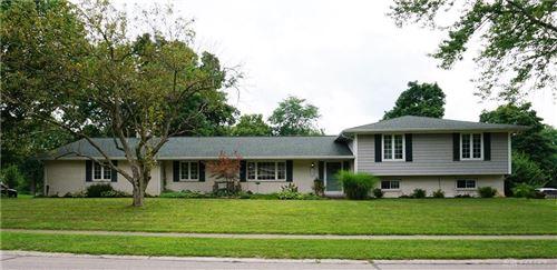 Photo of 1580 Ambridge Road, Centerville, OH 45459 (MLS # 823877)