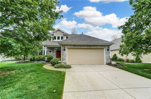 Photo of 442 Yankee Trace Drive, Centerville, OH 45458 (MLS # 839878)