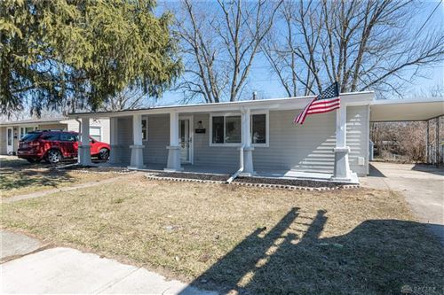 Photo of 644 Riverview Avenue, Miamisburg, OH 45342 (MLS # 834879)