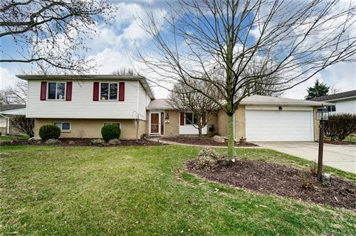 Photo of 5060 Croftshire Drive, Kettering, OH 45440 (MLS # 808880)