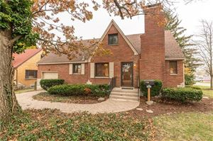 Photo of 3034 Aerial Avenue, Kettering, OH 45429 (MLS # 805882)