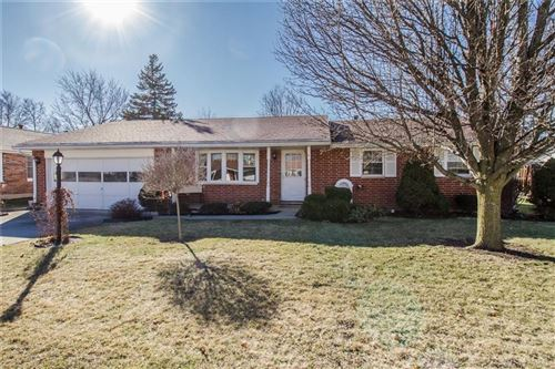 Photo of 1320 Sugar Maple Drive, Greenville, OH 45331 (MLS # 834882)