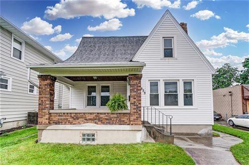 Photo of 625 Watervliet Avenue, Dayton, OH 45420 (MLS # 841887)