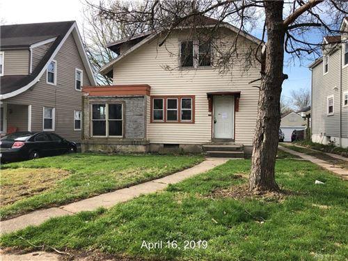 Photo of 222 Santa Clara Avenue, Dayton, OH 45405 (MLS # 788888)