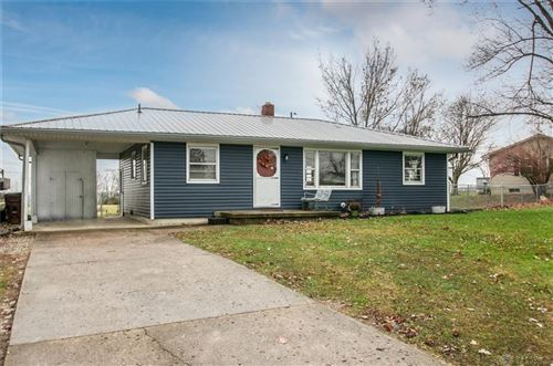 Photo of 371 Hendricks Street, Camden, OH 45311 (MLS # 806889)