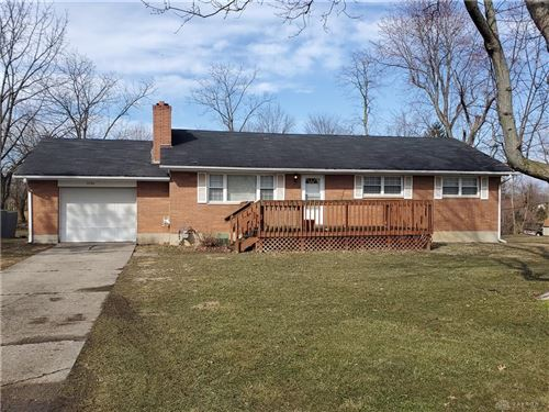 Photo of 3539 Sarah Street, Franklin Township, OH 45005 (MLS # 834889)
