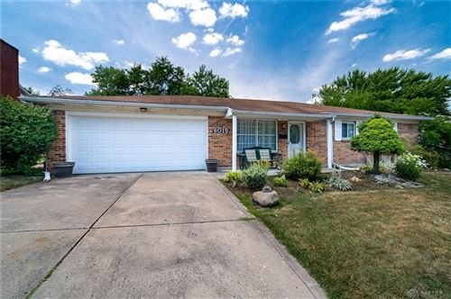 Photo of 6019 Norwell Drive, West Carrollton, OH 45449 (MLS # 820892)