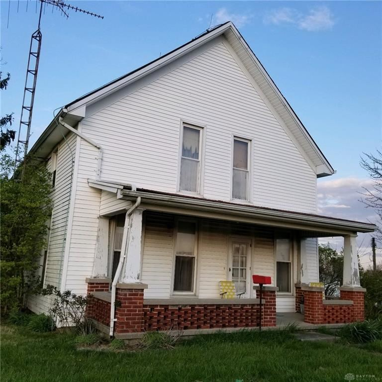 Photo for 1401 State Route 122, Eaton, OH 45320 (MLS # 814893)