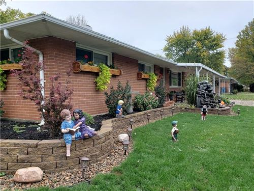 Photo of 4303 Kitridge Road, Huber Heights, OH 45424 (MLS # 827894)