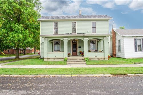 Photo of 126 Somers Street, Eaton, OH 45320 (MLS # 850894)
