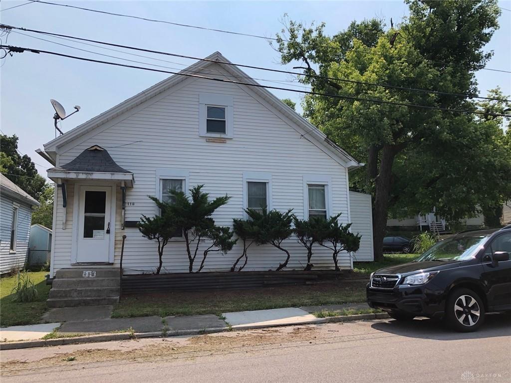 118 Medford Street, Dayton, OH 45410 - #: 840894