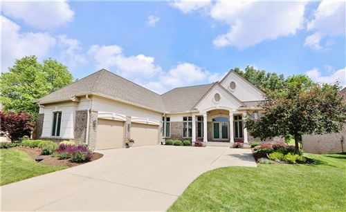 Photo of 1205 Club View Drive, Centerville, OH 45458 (MLS # 808895)