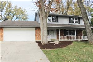 Photo of 2307 Lantern Hill Drive, Miami Township, OH 45459 (MLS # 805896)