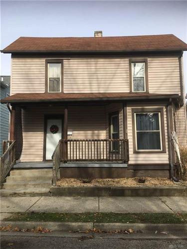 Photo of 709 Sycamore Street, Miamisburg, OH 45342 (MLS # 808896)