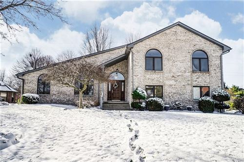 Photo of 7161 Thundering Herd Place, Clayton, OH 45415 (MLS # 830898)