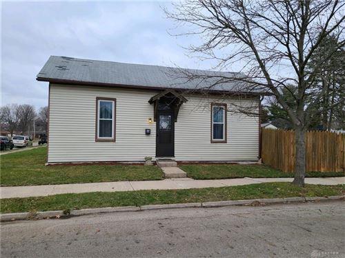 Photo of 900 Cherry Street, Eaton, OH 45320 (MLS # 830899)