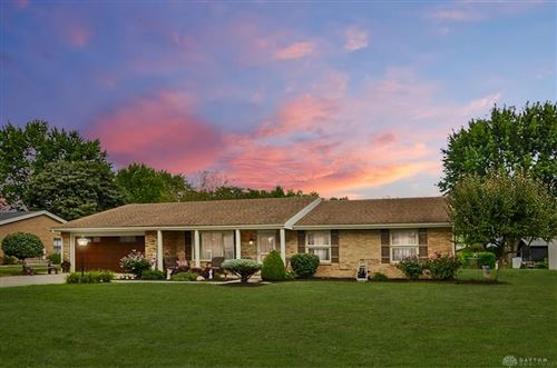 Photo of 774 Gardenwood Drive, Greenville, OH 45331 (MLS # 824900)