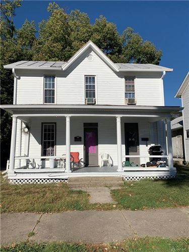 Photo of 121 5th Street, Miamisburg, OH 45342 (MLS # 802902)