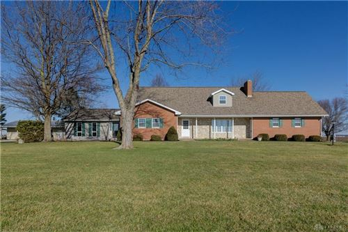 Photo of 4264 Brown Road, Ansonia, OH 45303 (MLS # 828904)