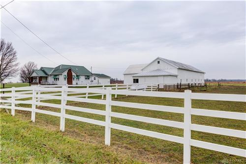 Photo of 4194 Brown Road, Ansonia, OH 45303 (MLS # 828906)