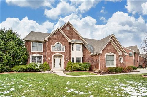 Photo of 1131 Kenworthy Place, Centerville, OH 45458 (MLS # 830909)