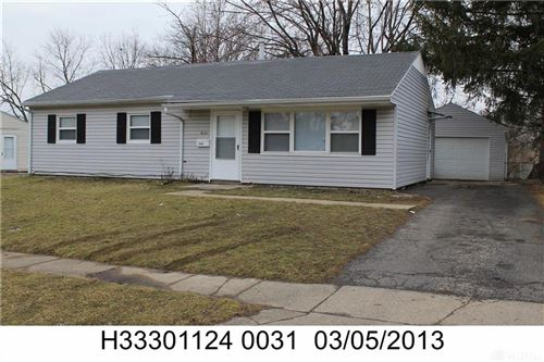 Photo of 4161 Molane Street, Trotwood, OH 45416 (MLS # 810912)