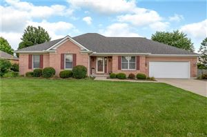 Photo of 140 Colonel Drive, Carlisle, OH 45005 (MLS # 799913)