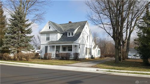 Photo of 753 Broadway, Greenville, OH 45331 (MLS # 808916)
