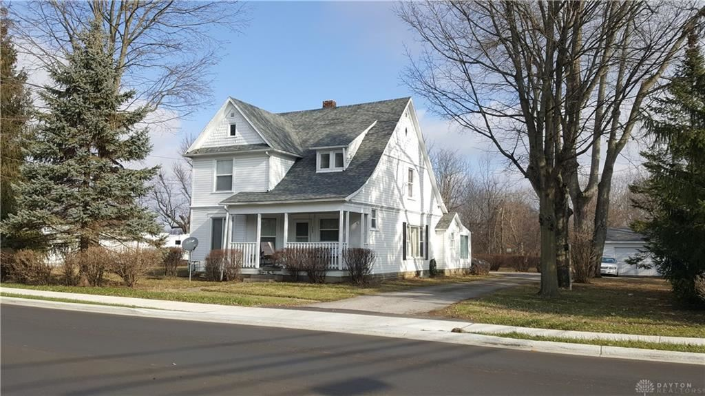 753 Broadway, Greenville, OH 45331 - #: 808916